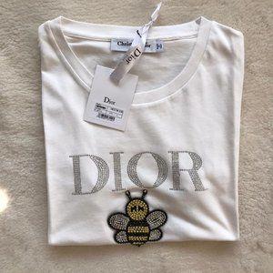 Chiristian Dior Women's T-Shirt